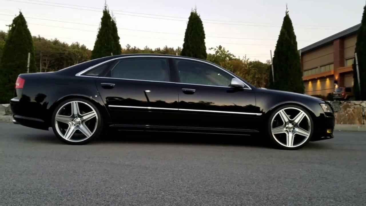 Kekurangan Audi A8 2006 Top Model Tahun Ini