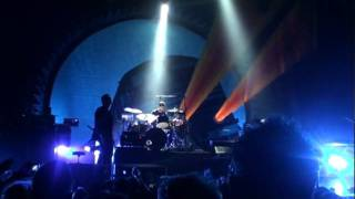 Keane, Thanks & 'Bedshaped (1)' Live, Olympia, Dublin 2010-06-23-2232.mpg