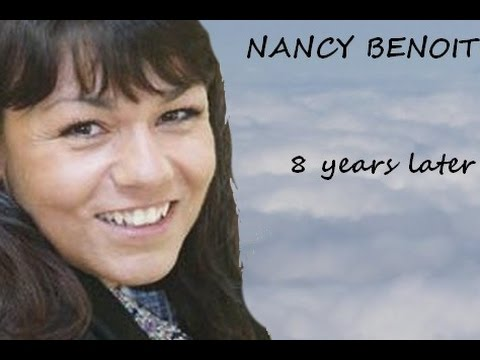 Nancy Benoit | My Heart Will Go On