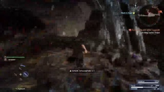 Final Fantasy XV Part 5 [Ps4 \Deutsch]  HD | 60fps Live