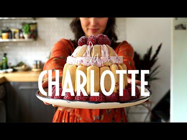 Charlotte au Chocolat & Marché aux Puces de St-Ouen | Rendez-vous à Paris 2