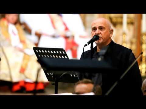 Peter Gabriel - That'll Do