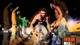 FRAPPER NA BOULA (CLIP OFFICIEL)- DJ ARAFAT.mp4