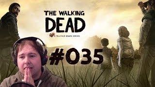 THE WALKING DEAD ♯035 400 DAYS  Vince ✰ deutsch ✰ FaceCam ✰