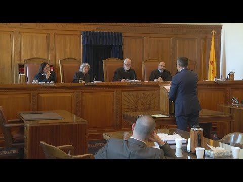 State Supreme Court asked to intervene in two cases