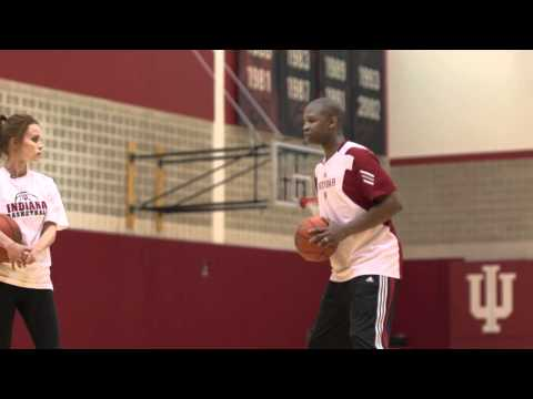 Calbert Cheaney On How To Shoot the Perfect Jump Shot
