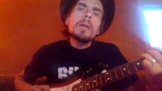 Angel Dream (No. 4)  Rogdadog sings Tom Petty late at night...