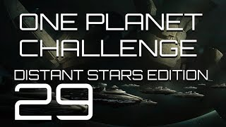 Video Stellaris - Distant Stars One Planet Challenge - Episode 29 - Cracking Open A Cold One download MP3, 3GP, MP4, WEBM, AVI, FLV Juli 2018