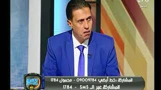 دعبس: فريدة عثمان تخطت رانيا علواني وأصبحت الأفضل في تاريخ مصر