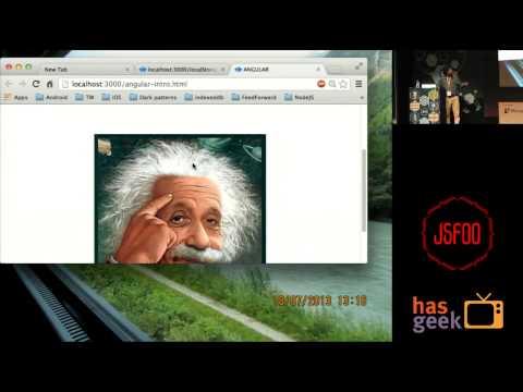 Manan Bharara - Offline in the browser- with IndexedDB, AppCache & LocalStorage