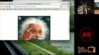 Offline in the browser- with IndexedDB, AppCache & LocalStorage