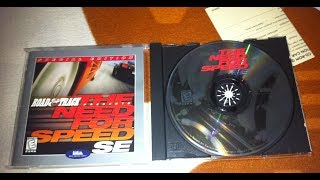 Великая классика #1 - Need For Speed - Special Edition (1996)