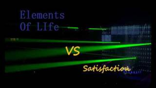 DJ Hero - Benny Benassi Satisfaction vs Tiesto Elements Of Life download