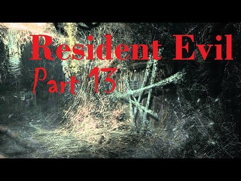 Running from Boulders | Resident Evil Part 13