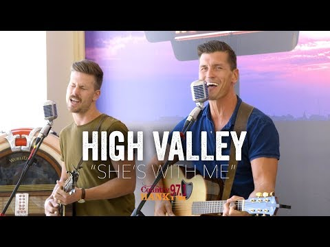 She's With Me - High Valley (Acoustic)
