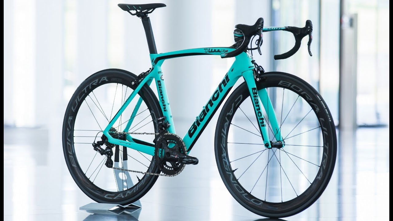 ebefb4e0aae Bianchi Oltre XR4 review by must Modern Channel review