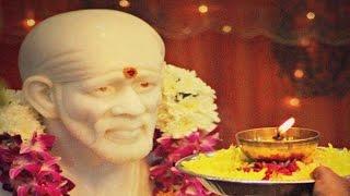 Full Aarti | Shree Sai Baba | Hindi Devotional Song
