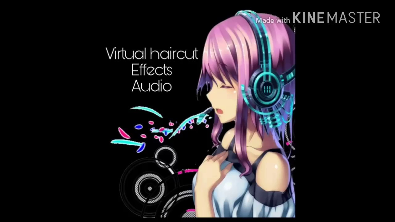 Virtual Hair Cut Audio Like Reality Hindi Tech Youtube
