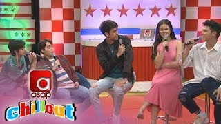 ASAP Chillout Can Sue Ramirez live without WIFI