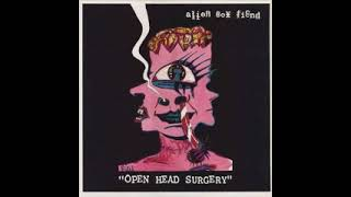 ALIEN SEX FIEND - Open Head Surgery (1992) [FULL ALBUM]