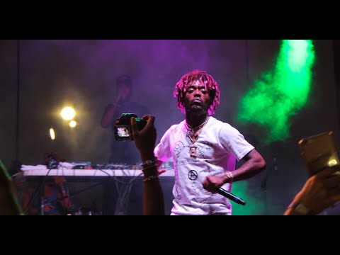 Lil Uzi Vert LIVE @ Anchor Fest 2016 (Frederick, MD)