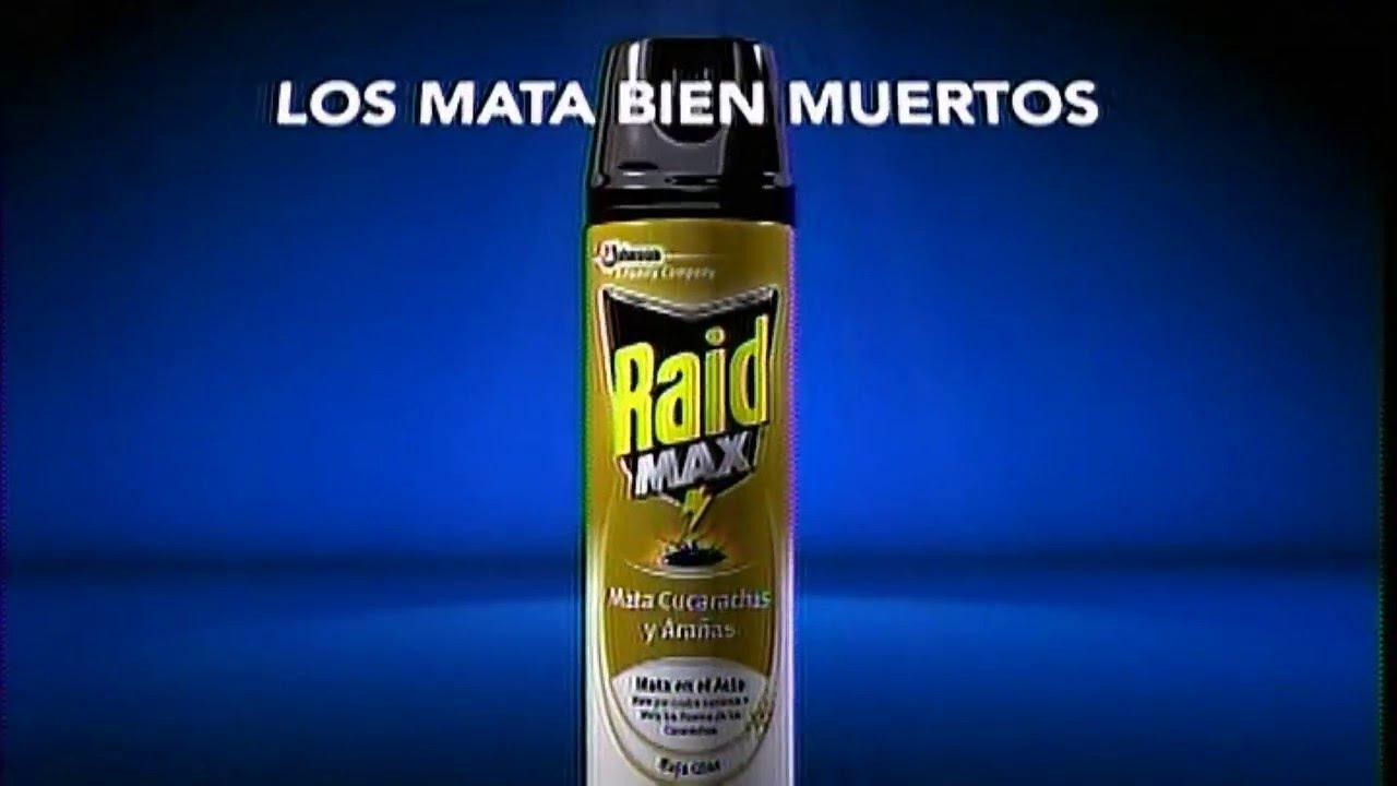 Raid Max 2016 Youtube