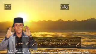 Download Mp3 Kh Muammar Za Qory Internasional Syair Doa Abu Nawas Al Itirof