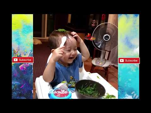 Most Popular Baby Funny Video Ever-2018 ll baby Compilation Video-2018