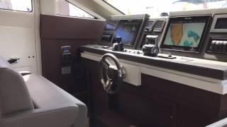 Prestige 750 Interior Walk Through Video