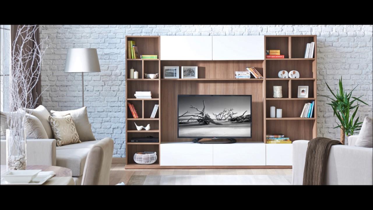 Modern yeni tv unite modelleri 7 - Modern Yeni Tv Unite Modelleri 7 44