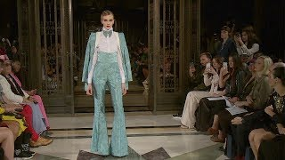 Malan Breton | Spring Summer 2019 Full Fashion Show | Exclusive