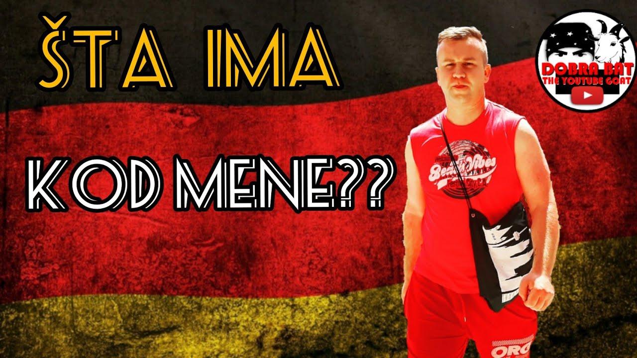 I ovo je Njemacka      *idemo u skolu*