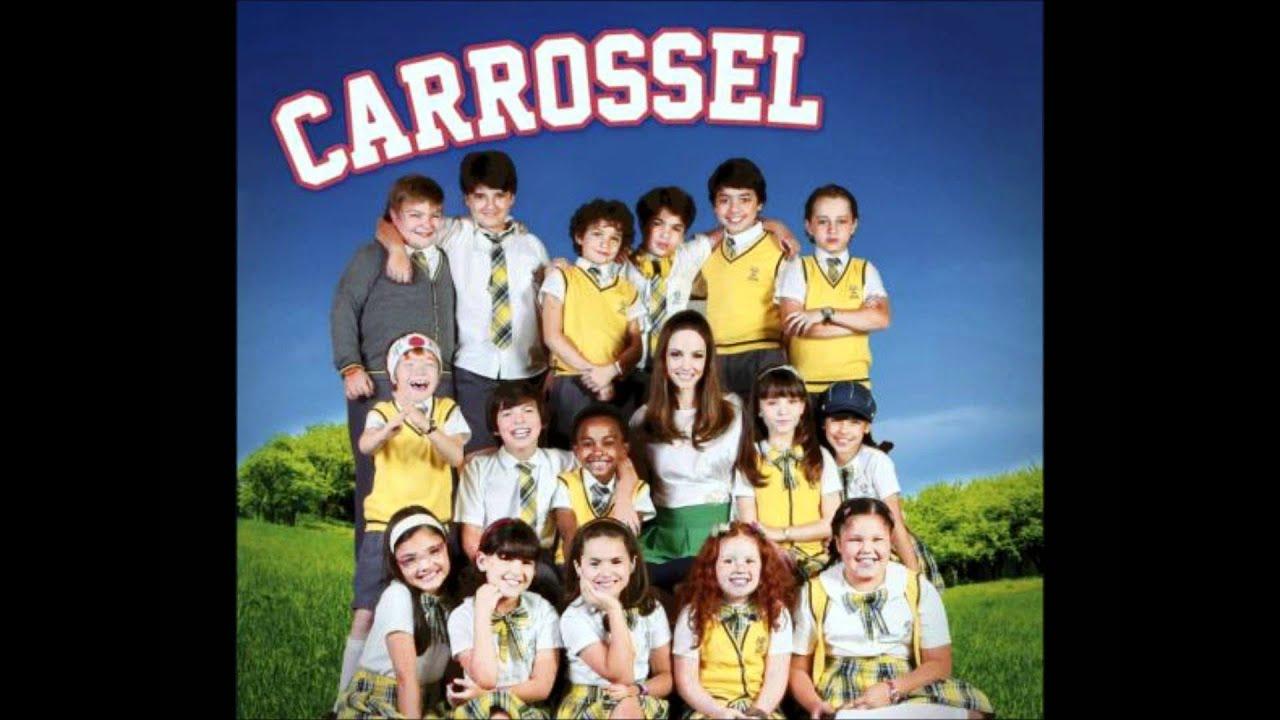 BAIXAR CARROSSEL MUSICAS CELULAR 2012 DE NO