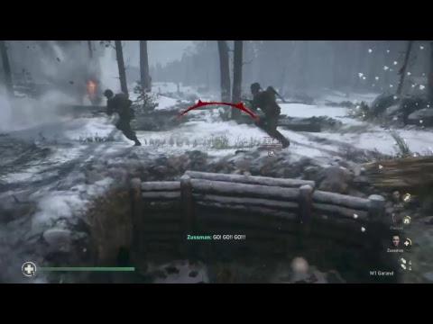 Call of Duty WWll    Campaign Fun