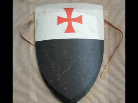 How To Make A Medieval Shield Come Costruire Uno Scudo