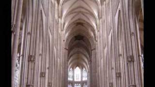 Saint-Saens from St Ouen