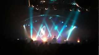 Foals - Late Night (Markthalle Hamburg 03/18/2013)