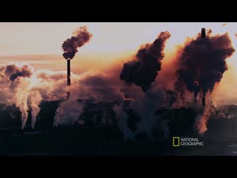 Remediation project COMS1003 - The dangers of carbon emissions