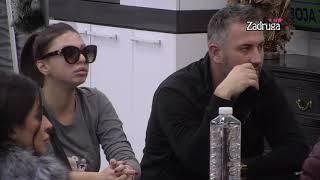 Zadruga 3 - Đedović tvrdi da su Matora i Mina dva najveća zlopamtila u kući - 18.01.2020.