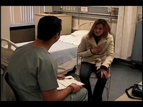 Body Language in the Nurse-Client Therapeutic Relationship 1