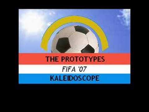 The Prototypes - Kaleidoscope