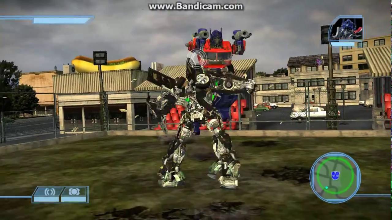Lockdown Transformers G1