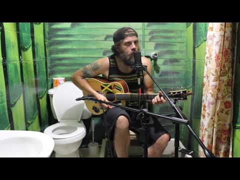 "Perseus Shepard ""A Tail"" (Bathroom Sessions: Blue Mountains Vol. 1)"