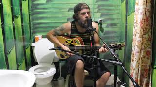 """Perseus Shepard """"A Tail"""" (Bathroom Sessions: Blue Mountains Vol. 1)"""