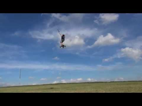 Flysurfer Super Sonic 18 Airstyle