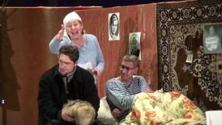 Семейный портрет с посторонним   фильм