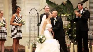 Bride Film // New Orleans Wedding Video @ Bourbon Orleans