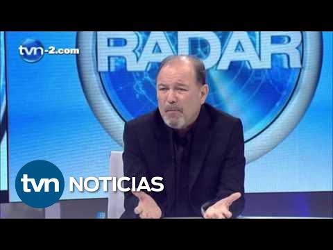 Radar: Entrevista con Rubén Blades, conclusiones y caricatura