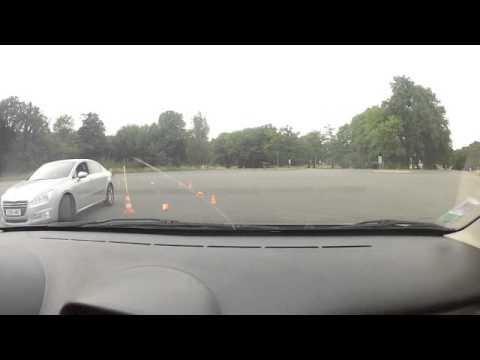 Formation Chauffeur VIP