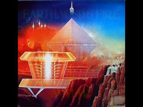 Earth Wind & Fire - Revolution (Just Evolution) /  Rock It